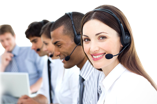 Types of BPO services