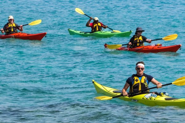 Which Water Activities Can You Do Anywhere?