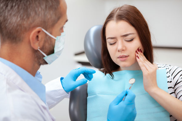 Are You Looking For An Emergency Dentist?